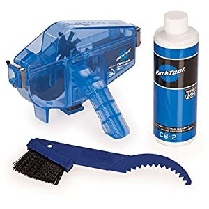 Park Tool CG 2.3 Chain Gang Chain Cleaning System Blue, One Size