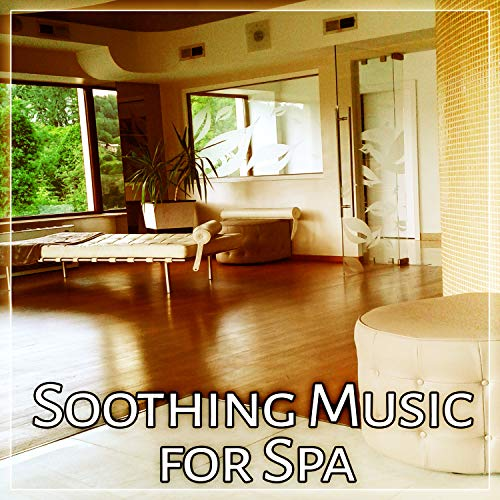 Soothing Music for Spa - Calm Background Music for Wellness, Spa Relaxation and Beauty Concept