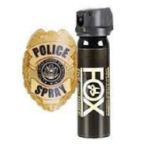 fox pepper spray stream - 8