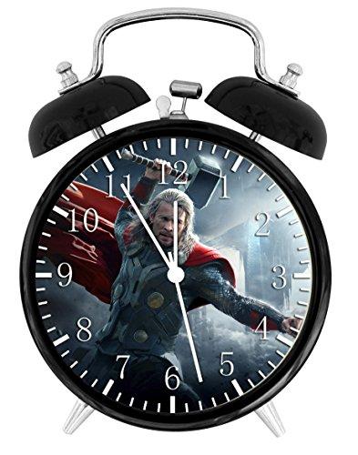 - Thor Alarm Desk Clock 3.75