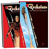 By Dave Stevens The Rocketeer: The Complete Deluxe Edition (Slp) [Hardcover]