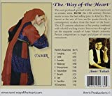 The Way of the Heart: Ecstatic Poetry and Stories