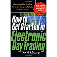 How To Get Started In Electronic Day Trading
