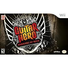 Guitar Hero: Warriors of Rock Super Bundle - Nintendo Wii