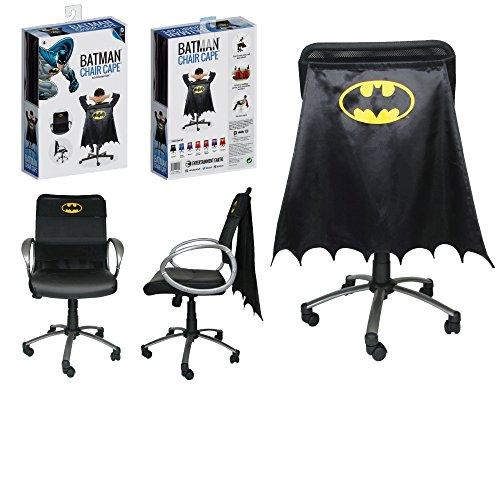 EE Distribution Batman Chair Cape ()