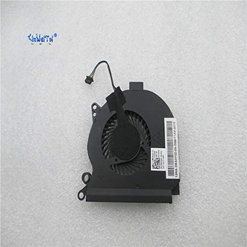 YINWEITAI Original CPU fan for Dell Latitude E6230 CN-095V9H 095V9H DC28000ADS0 EF60070V1-C070-G9A KSB05105HA BH58