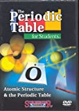 Atomic Structure & the Periodic Table DVD