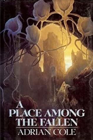 book cover of A Place Among the Fallen