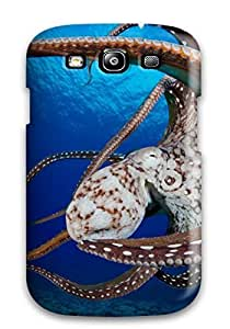 New Shockproof Protection Case Cover For Galaxy S3/ Octopus Case Cover