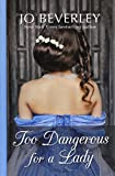 Too Dangerous For A Lady (Thorndike Press Large Print Romance)