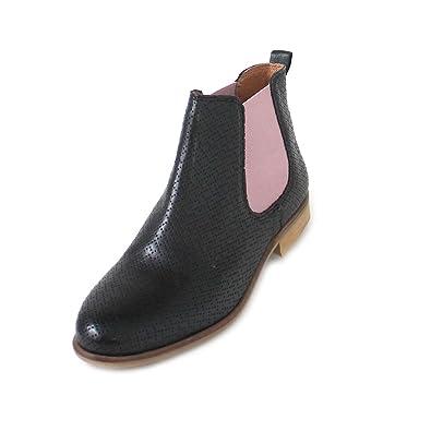 Tribal, Sneakers Basses Femme - Marron - Marron (Cognac), 37 EUApple of Eden