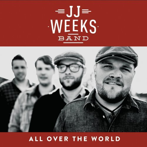 All Over The World Album Cover