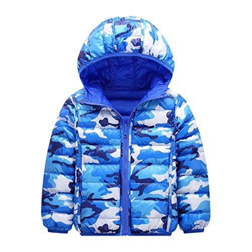 Chaqueta Chaqueta larga capucha azul ni pluma pluma os con Ahatech de Chaqueta Chaqueta de de manga de IvPqqnTwU