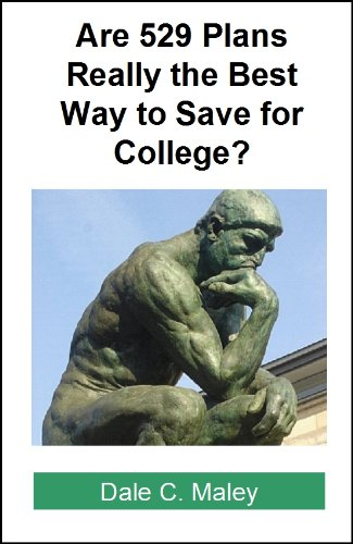 Are 529 Plans Really the Best Way to Save for College?