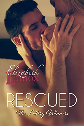 Rescued (The Lottery Winners Book 4) by [Lennox, Elizabeth]