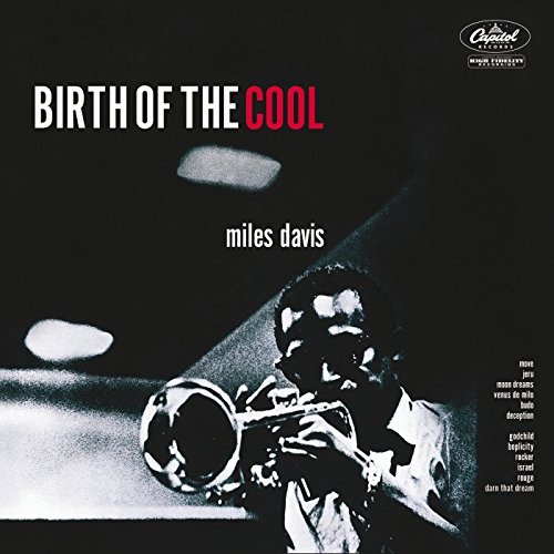 Birth Of The Cool [LP] by Blue Note