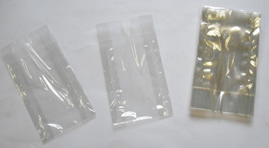 Cellophan Flachbeutel 13x18cm (700St.)