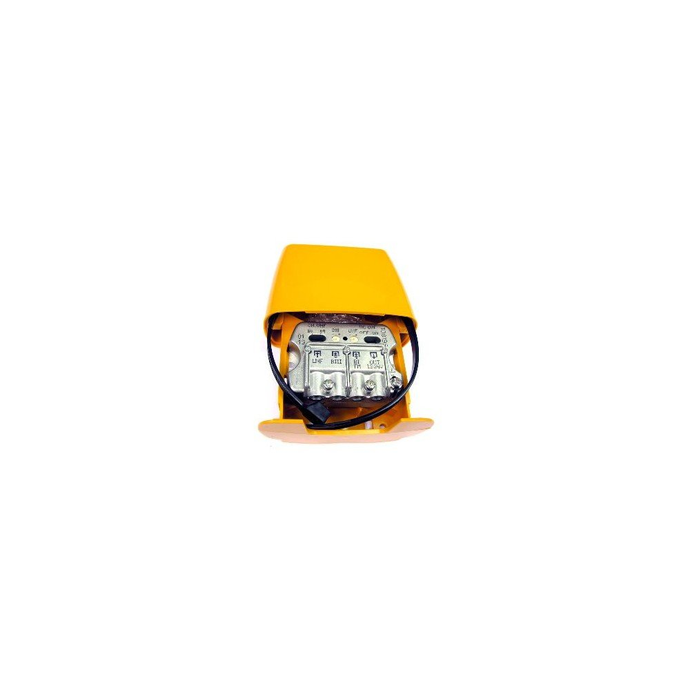 Televes Amplificador m/ástil nanokom 3e//1s easyf biii