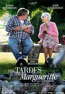 Mis Tardes Con Margueritte [DVD]