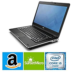 Image of the product Dell Latitude E5470 14 that is listed on the catalogue brand of Dell.