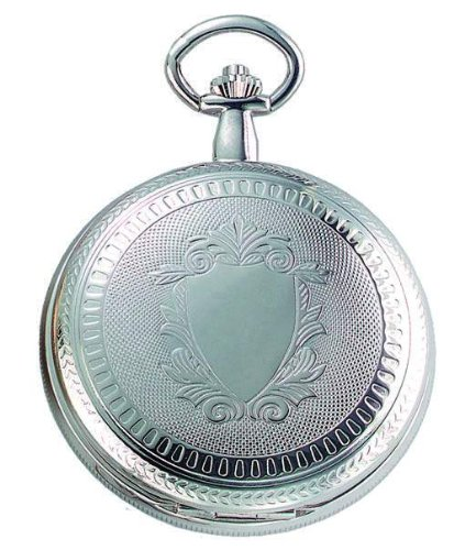 Charles-Hubert, Paris Mechanical Pocket Watch by CHARLES-HUBERT PARIS
