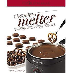 ChocoMaker Inc. Dress My Cupcake Chocomaker Candy Melter
