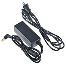Powerk 19V 1.58A 30W AC DC Adapter Laptop Charger For ACer One A110L A150L A150X Notebook; ACER N17908 V85 R33030 Notebook Battery Charger Power Supply Cord
