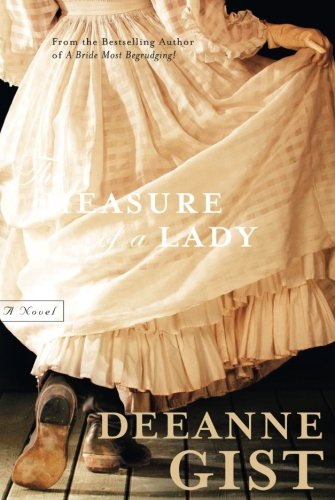 Read Online The Measure of a Lady pdf epub