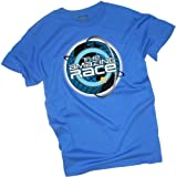 Around The Globe -- The Amazing Race Adult T-Shirt, Medium