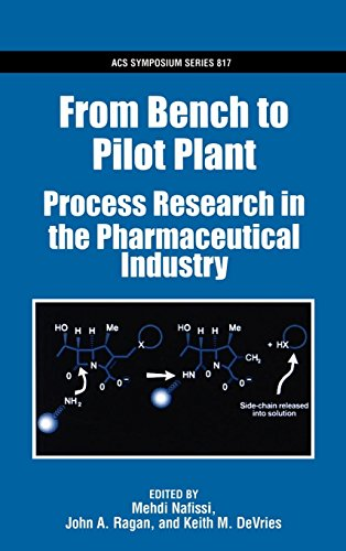 From Bench to Pilot Plant: Process Research in the Pharmaceutical Industry (ACS Symposium Series)