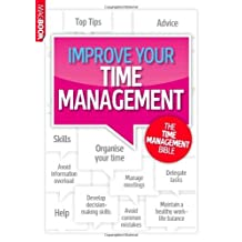 Time Management by MagBook (27-Jun-2013) Paperback