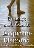 By Leaps and Bounds by Jacqueline Diamond front cover
