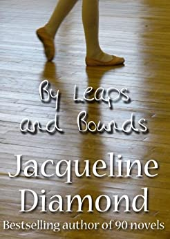 By Leaps and Bounds by [Diamond, Jacqueline]