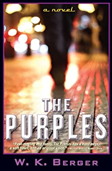 The Purples by [Berger, W. K.]
