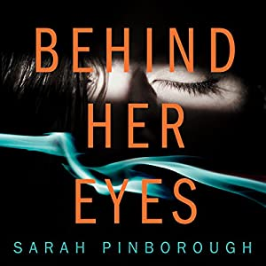 Behind Her Eyes Audiobook