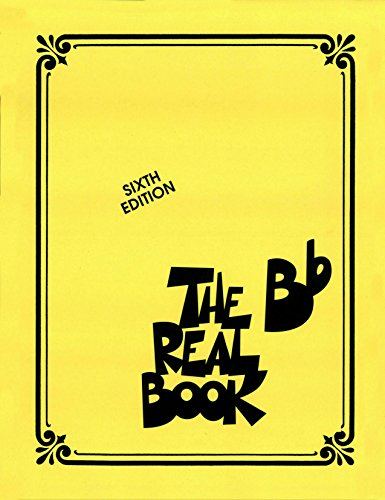 The Real Book - Volume I (Songbook): Bb Edition ()