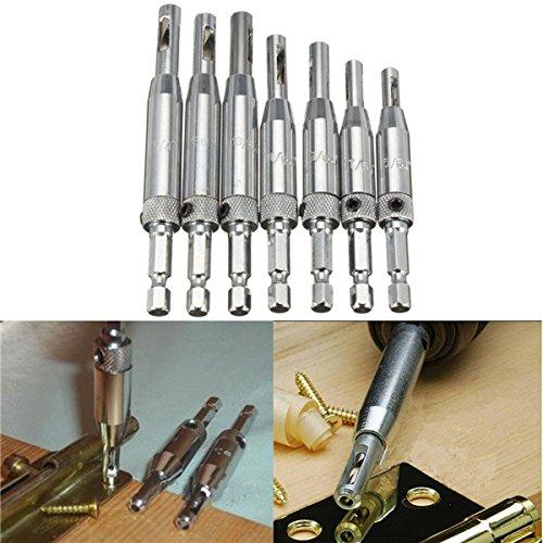 7 32 drill bushing - 8