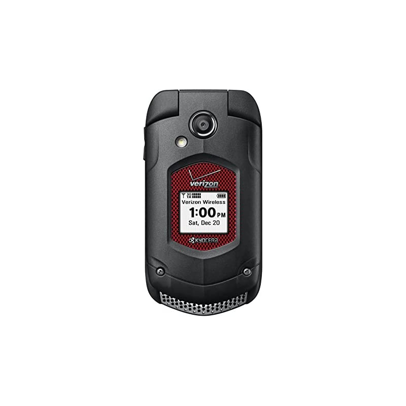 Kyocera DuraXV, verizon, Gray, 4 GB