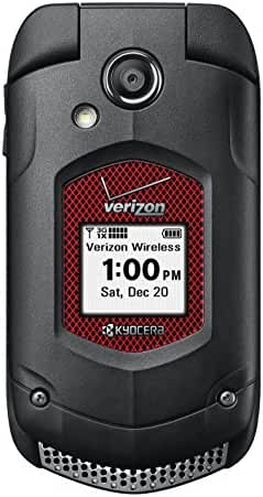 Kyocera DuraXV, Dark Grey 4GB (Verizon Wireless)