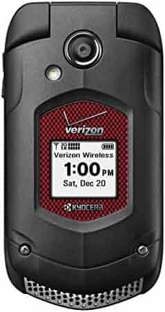 Kyocera DuraXV, Dark Grey 4GB (Verizon Wireless)