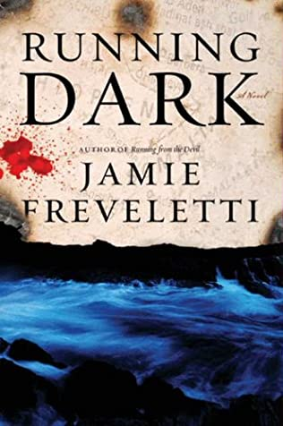 book cover of Running Dark