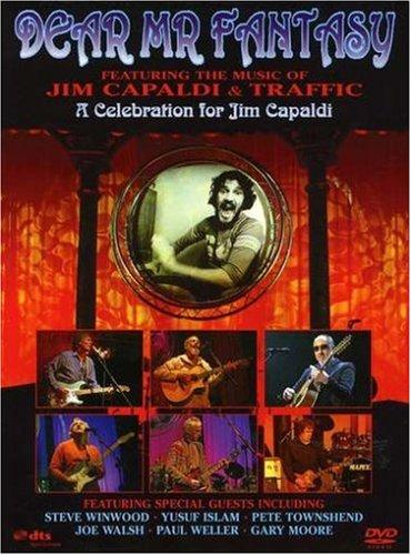 Yusuf Islam - Dear Mr. Fantasy: A Celebration for Jim Capaldi (Widescreen)