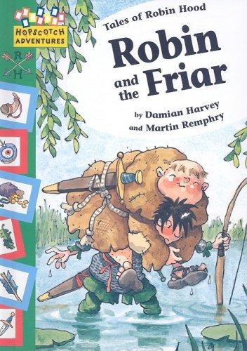 Robin and the Friar (Hopscotch Adventures) pdf epub