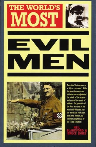 The World's Most Evil Men (World's Greatest) ebook