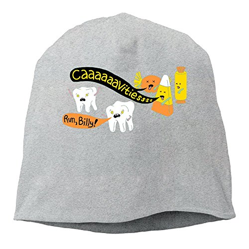 Halloween Jughead Costume (SADCPO Halloween Dentist Jokes Unisex Cool Beanie Watch CapFashion Ski Cap Warm Slouchy Beanie)