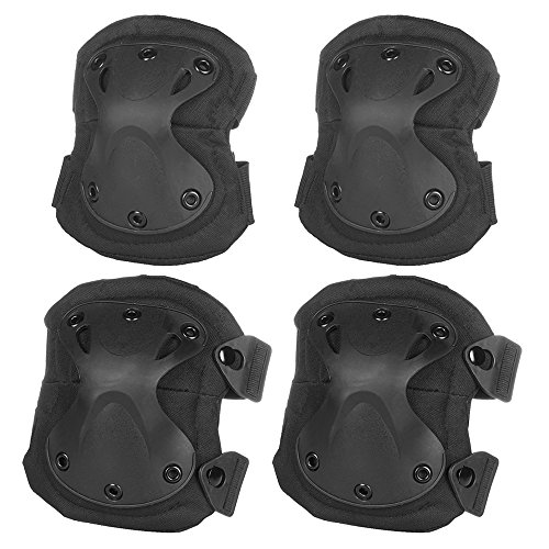 Flexzion Protective Tactical Equipment Adjustable