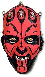 Máscara de Darth Mutilar PVC