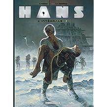 Hans L'intégrale 01