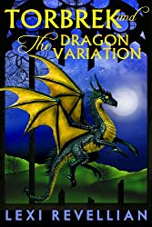 Torbrek...and the Dragon Variation (The Torbrek Duology Book 1)