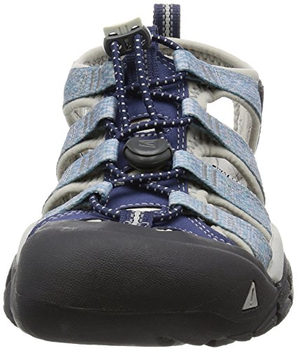 Crown Keen Newport w H2 Vapor Blue Womens wpIq7